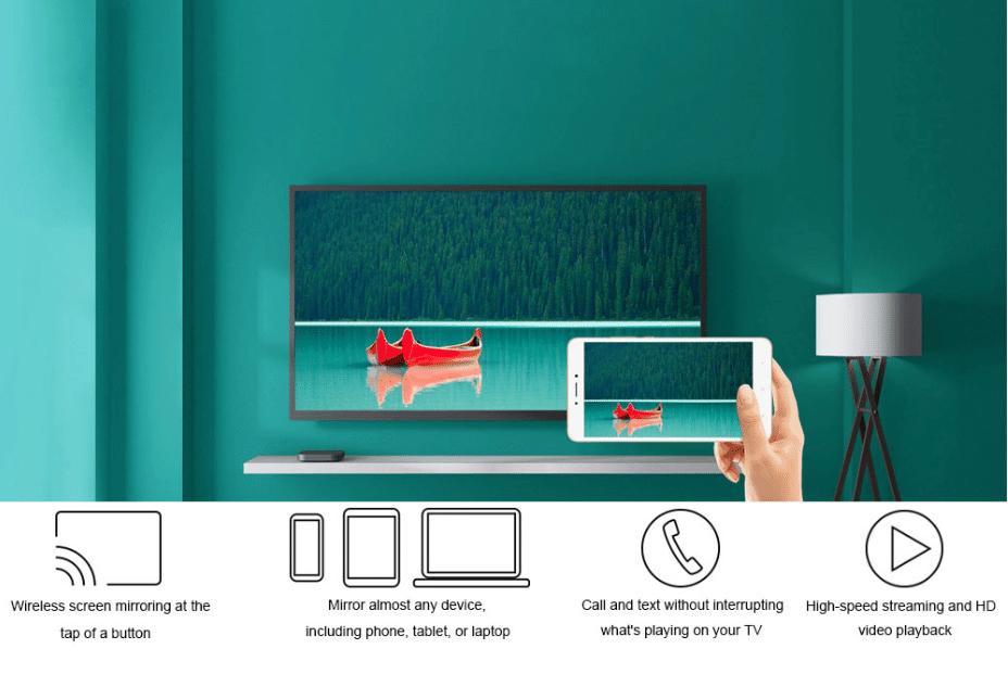 Xiaomi Mi Box S Price and Review | Mi Blog
