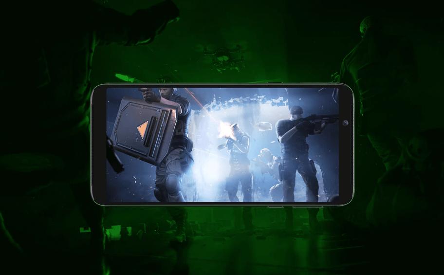 Xiaomi Blackshark 2 Helo best price