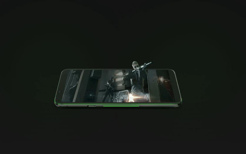 Xiaomi Blackshark 2 Helo Review aliexpress