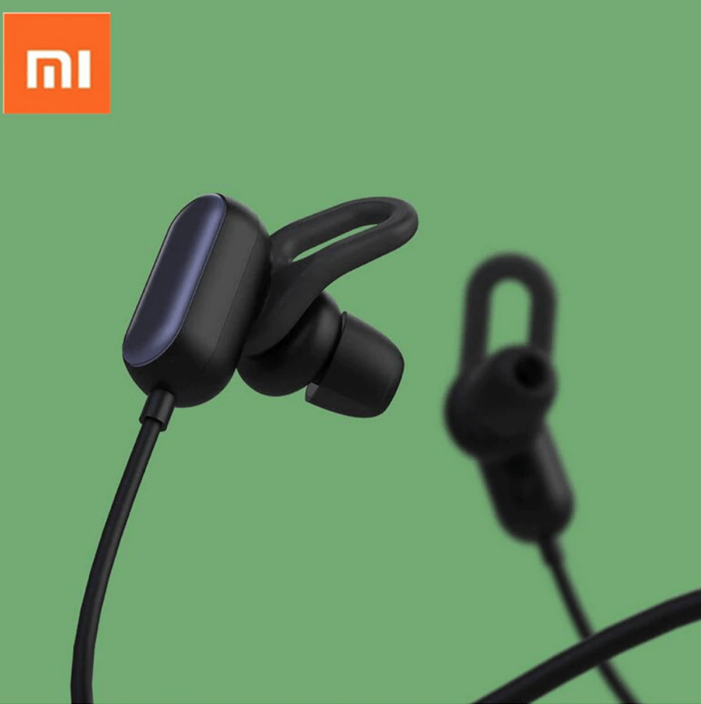 mi sports bluetooth headphones Xiaomi