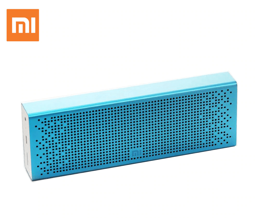 portable bluetooth speakers xiaomi