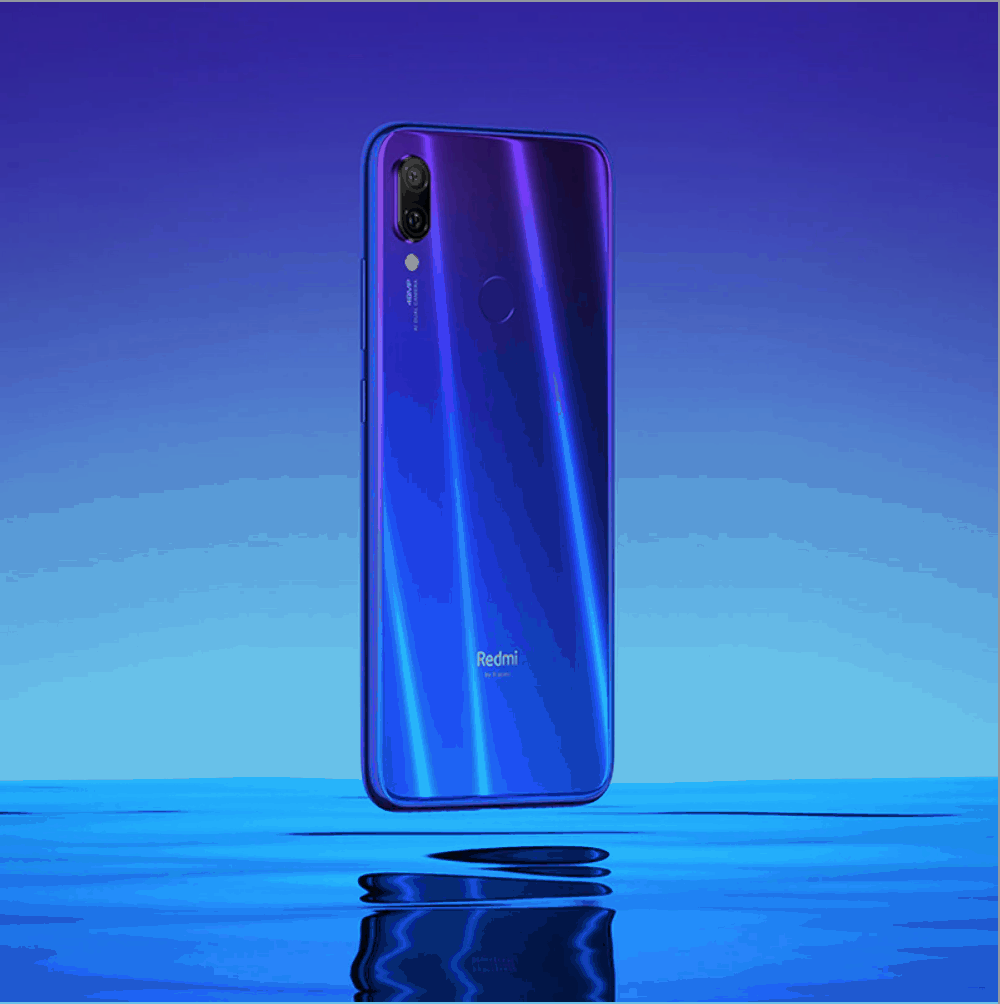 redmi note 7 aliexpress