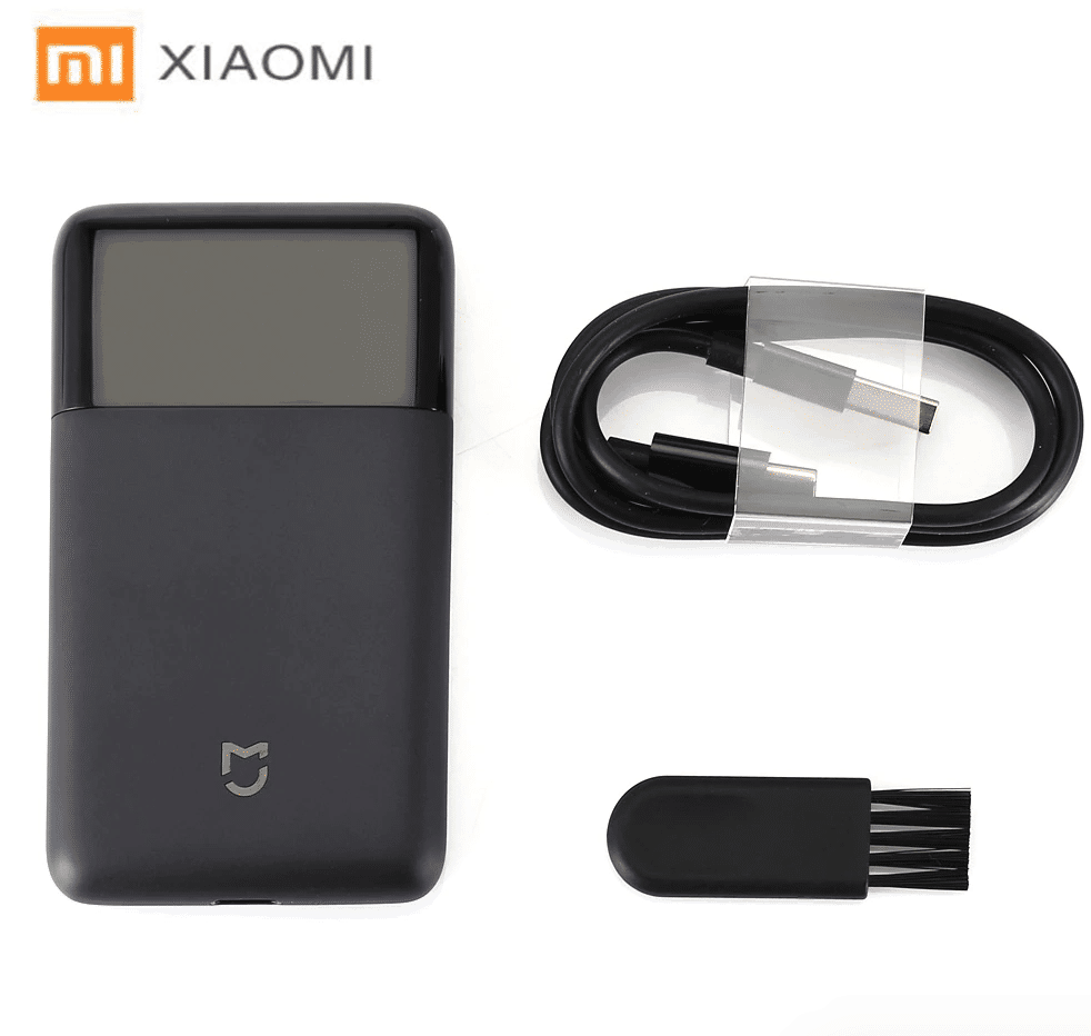 xiaomi electric shaver aliexpress