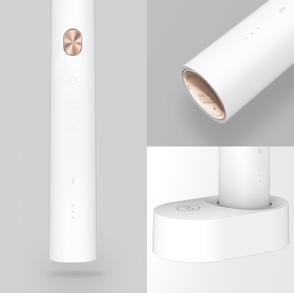 xiaomi electric toothbrush review
