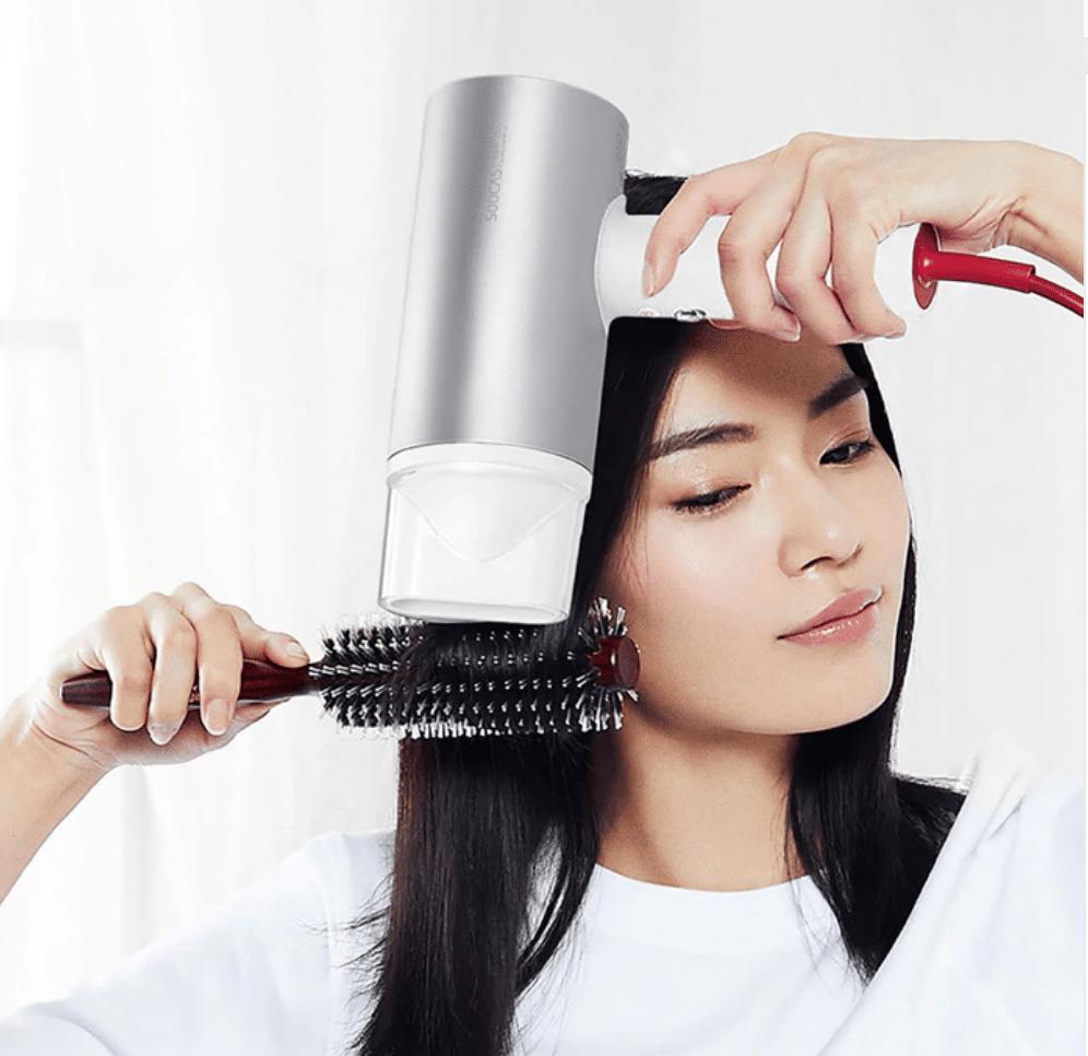 xiaomi hair dryer soocas aliexpress