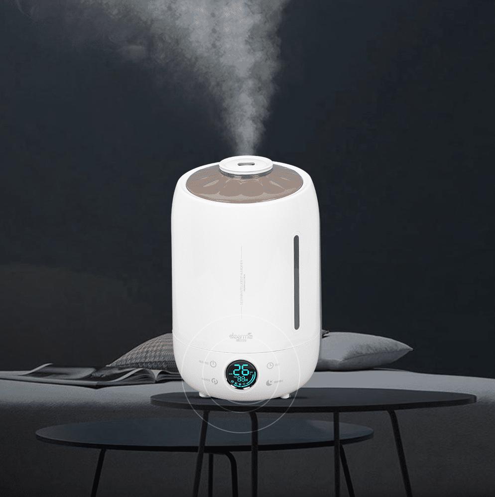 xiaomi humidifier
