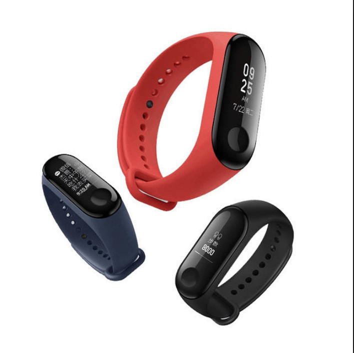 xiaomi mi band 3 cheap