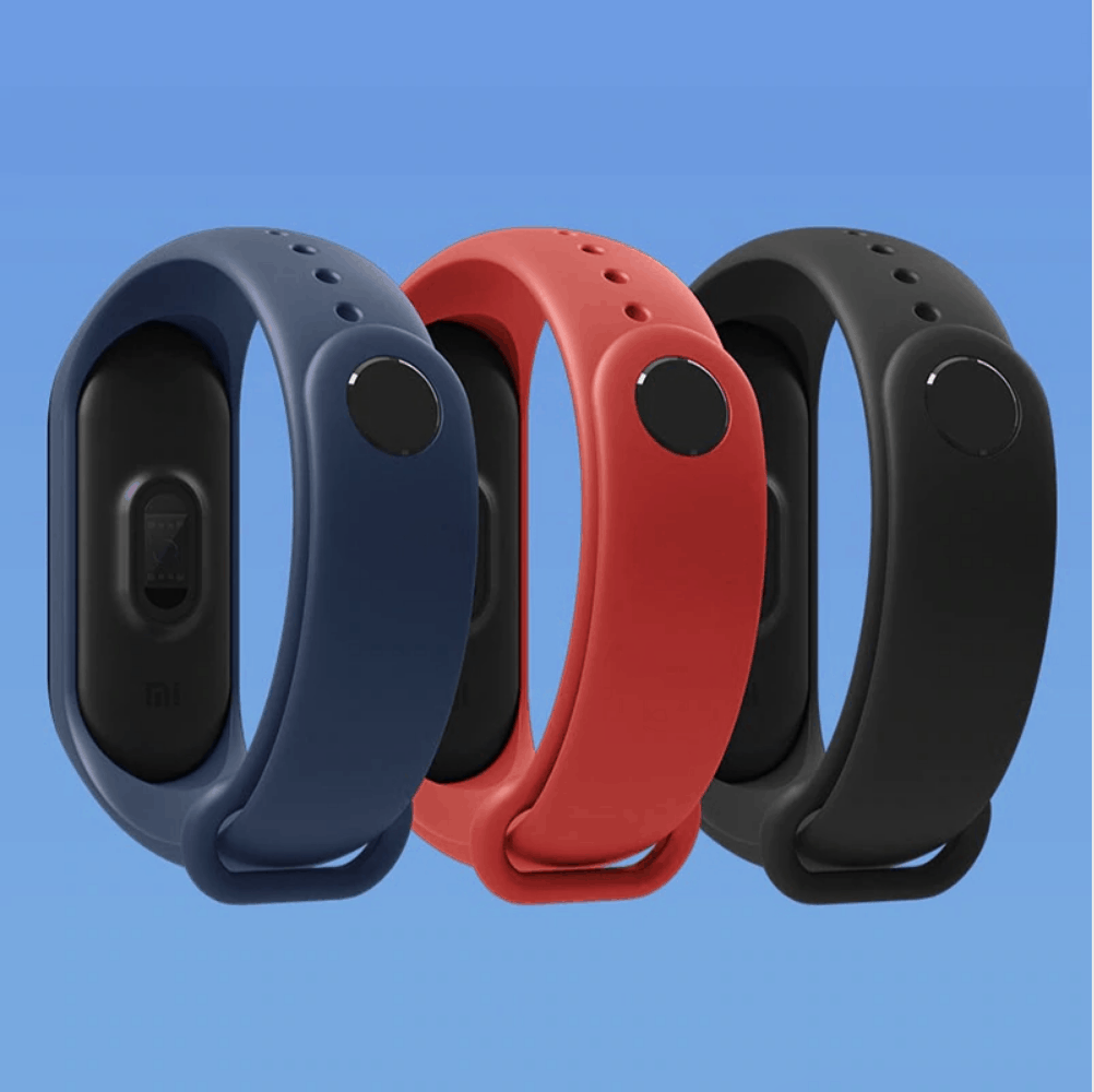 aliexpress xiaomi mi band 3