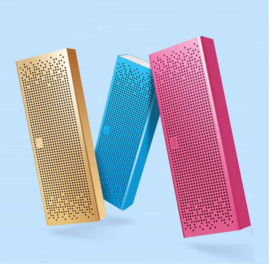 xiaomi portable bluetooth speakers aliexpress