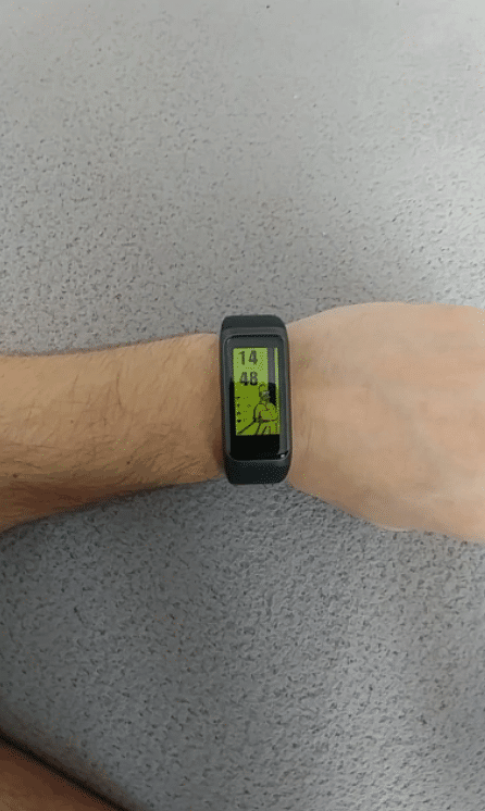 amazfit band 2 review