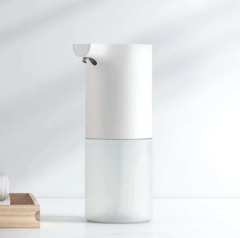 xiaomi soap dispenser