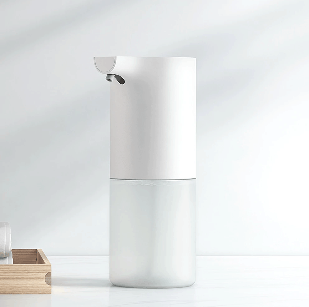 xiaomi soap dispenser