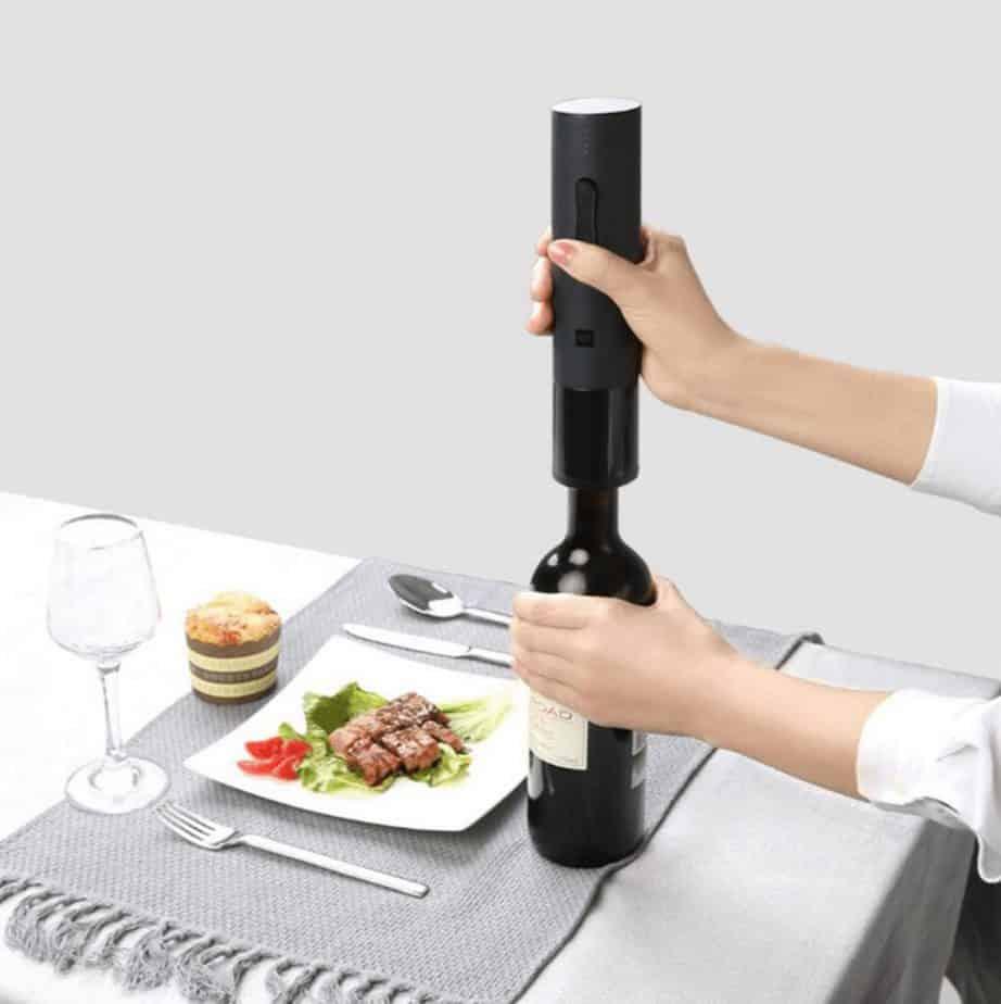 xiaomi wine opener