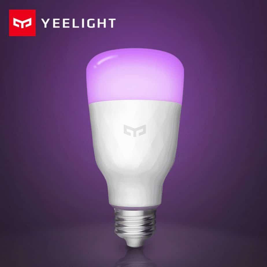 xiaomi wifi light