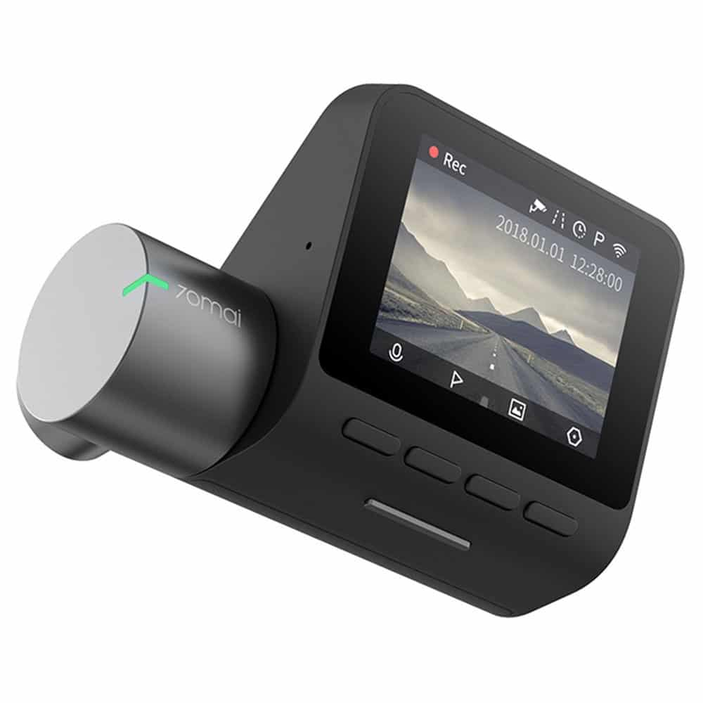Xiaomi Dash Cam