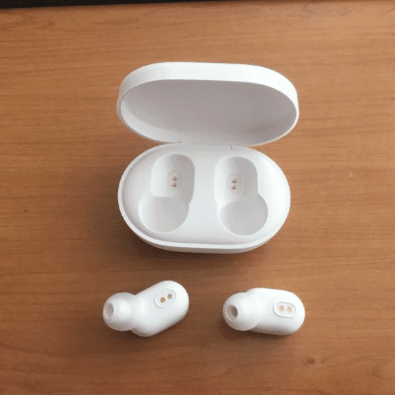 xiaomi airdots review