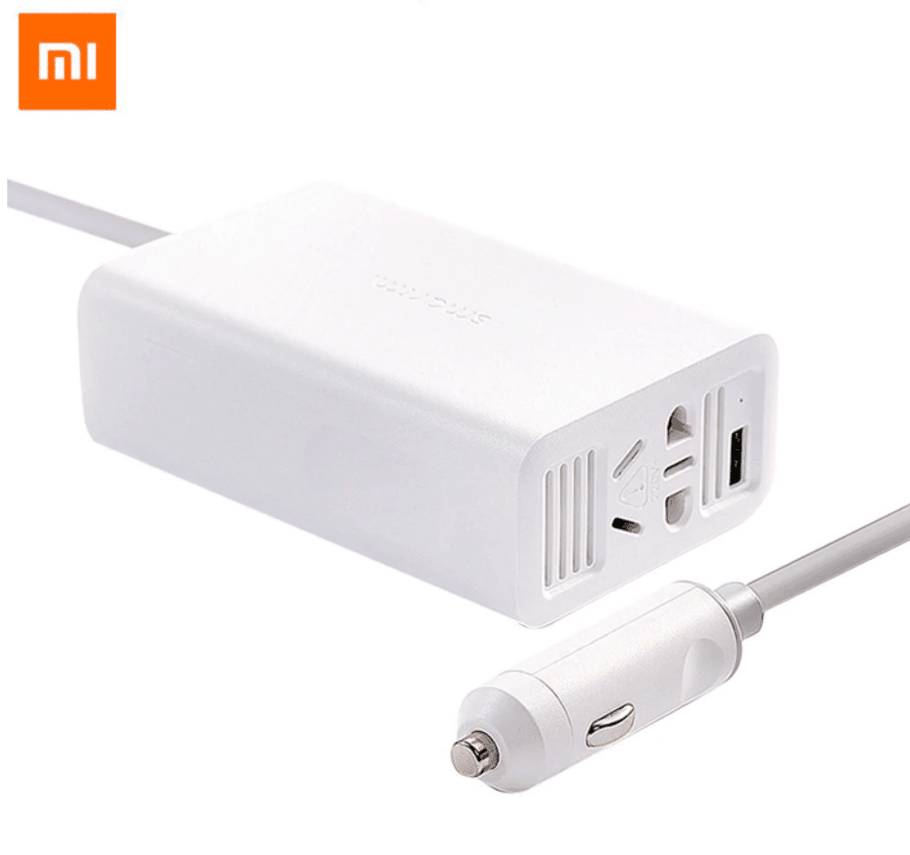 Xiaomi Car Power Inverter