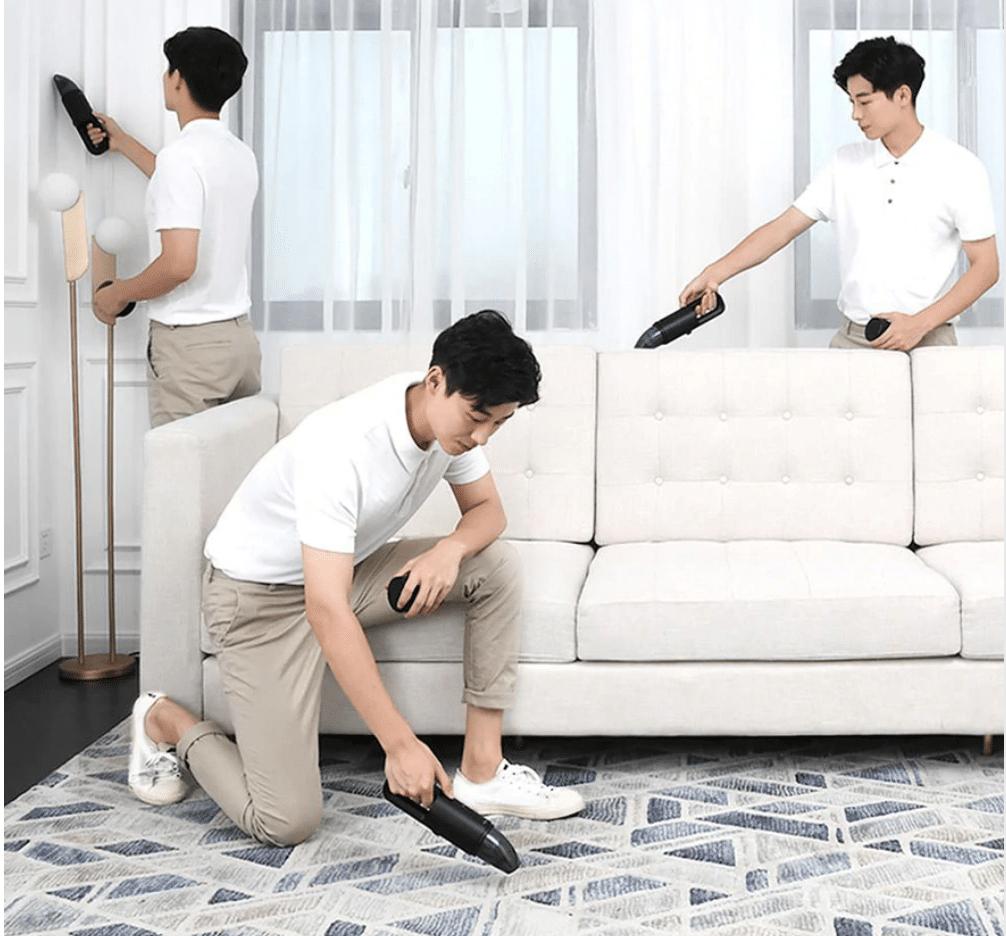 Xiaomi Car Vacuum Cleaner