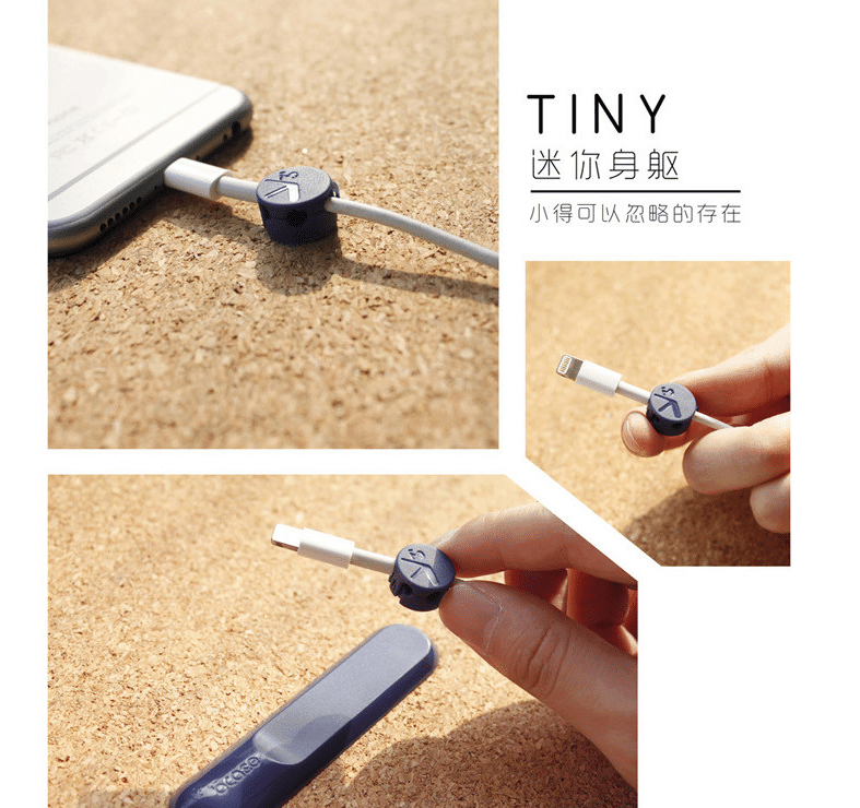Xiaomi Magnetic Cable Organizer Review