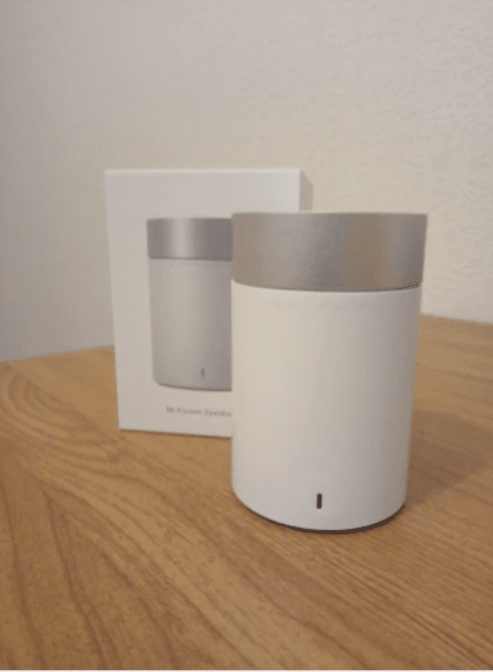 Xiaomi Pocket 2 Speaker review