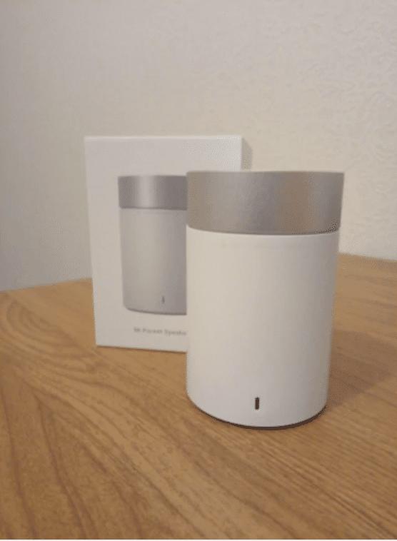 Xiaomi Pocket 2 Speaker review