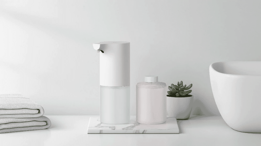 xiaomi mijia soap dispenser review