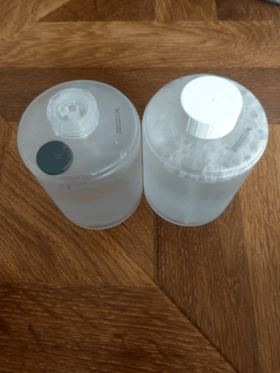 xiaomi soap dispenser review