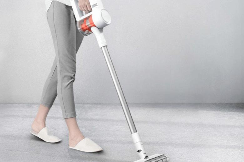 xiaomi handheld vacuum cleaner review