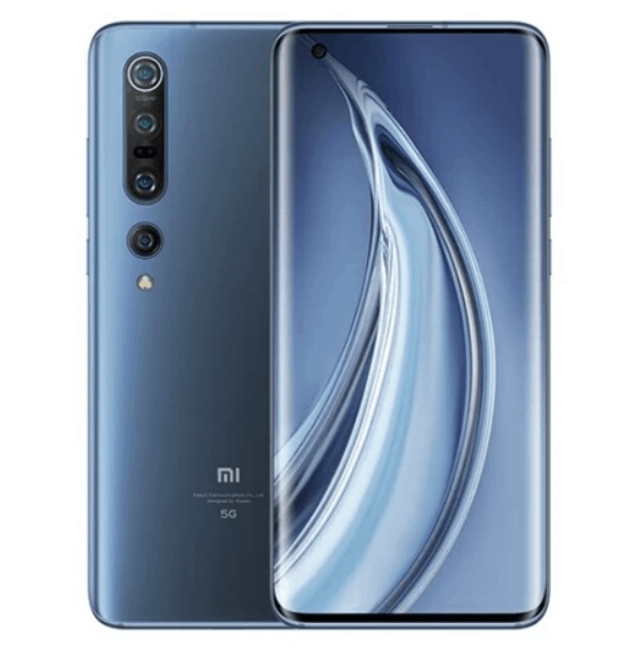 Xiaomi vs Realme - Mi 10 Pro